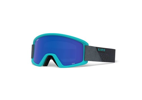 GIRO GIRO SEMI GREY/GLACIER PEAK (NO BOX) WITH GRY COB/YEL - YELLOW LENS