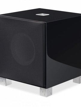 REL Acoustics REL T9i Subwoofer Black