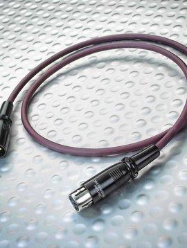 DH Labs DH Labs Silver Sonic* D-110 1.5M AES/EBU Balanced Digital XLR Cable