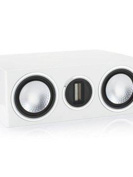 Monitor Audio Monitor Audio Gold C150 Center Channel, White Lacquer