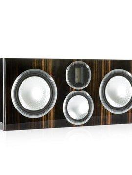 Monitor Audio Monitor Audio Gold C350 Center Channel, Piano Ebony