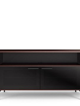 BDI BDI Cavo 8168 ES,  TV- Cabinet, Espresso Stained Oak