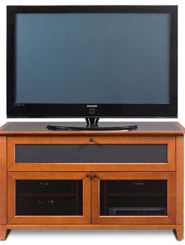 BDI BDI Novia 8428 CH, TV- Cabinet, Natural Stained Cherry