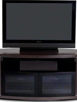 BDI BDI Revo 9981 ES, Swiveling TV- Cabinet, Espresso Stained Cherry