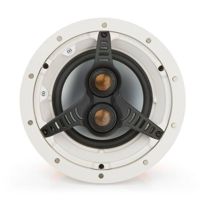 Monitor Audio CT-165T2 Stereo In-Ceiling Speaker