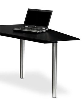 BDI Sequel 6018R, Right-facing Peninsula Desk