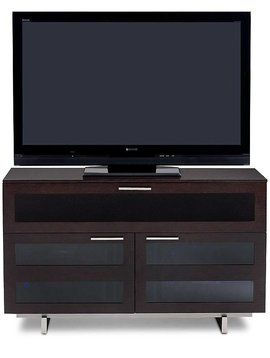 BDI Avion 8928 ES, TV-Cabinet, Espresso Stained Oak