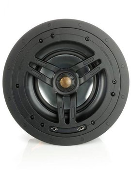 "Monitor Audio CP-CT260 2-way 8"" Trimless In-Ceiling Speaker"