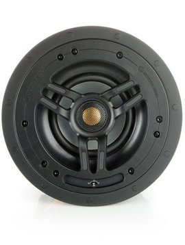 """Monitor Audio CP-CT150 2-way 8"""" Trimless In-Ceiling Speaker with Backbox"""