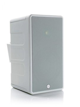 Monitor Audio CL80 Outdoor Speakers, White