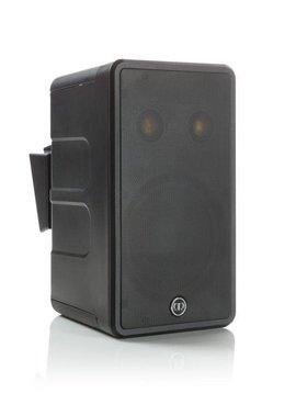 Monitor Audio CL60-T2 Single Stereo Outdoor Speaker, Black
