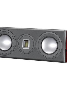 Monitor Audio PLC150 II Center Channel, Santos Rosewood Lacquer
