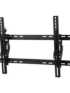 "Peerless Mounts Universal Tilt TV-Mount for 39"" TO 80"" TV's"