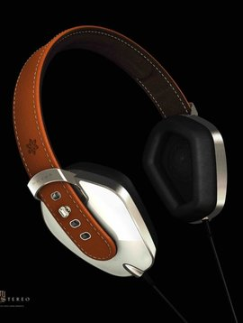 Pryma Headphone Classic Coffee & Cream, 1551