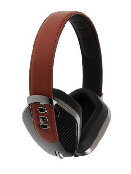 Pryma Headphone Special Carbon Marsala , 2038