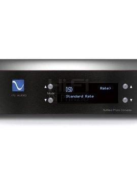 PS Audio NuWave Phono Converter, Black