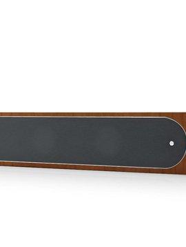 Monitor Audio Radius R225 Center Channel Speaker, Walnut Veneer