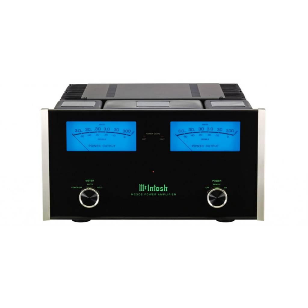 2 Channel Amplifier