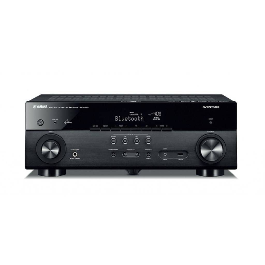 5 Channel AV Receiver