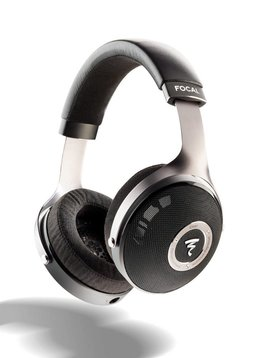 Elear Over-Ear Closed Back Circum-Aural Headphones