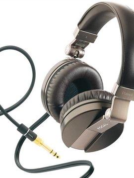 Focal Spirit Classic, Circum-Aural Closed Headphones