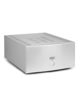 Hegel H30 Amplifier, Silver
