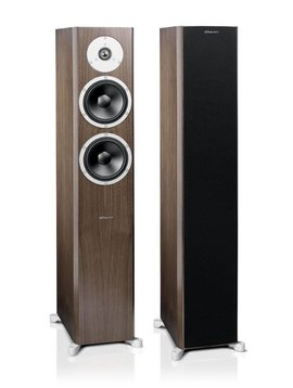 Dynaudio Excite X34 Walnut