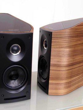 Venere 2.0 Walnut
