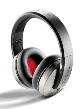 Focal Listen, Circum-Aural Closed Headphones