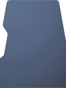 Chameleon B. Side Panels, Metallic Blue