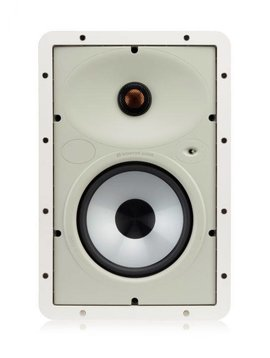"Monitor Audio WT165 2-way 6.5"" Trim-less In-Wall Speaker"