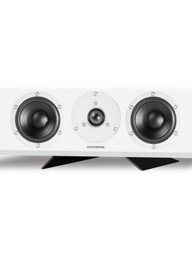 Dynaudio Excite X24 Center Satin White