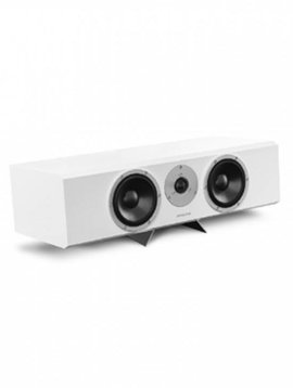 Dynaudio Excite X28 Center Satin White