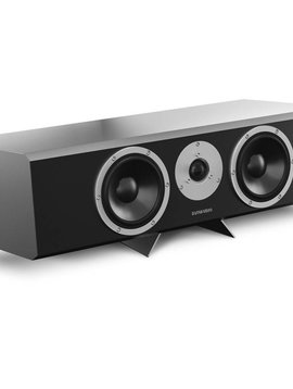 Dynaudio Excite X28 Center Satin Black