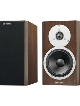 Dynaudio Excite X14A Walnut