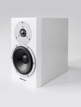 Dynaudio Excite X14A Satin White