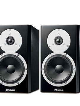 Dynaudio Excite X14A Satin Black