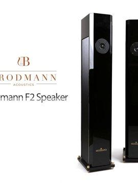 Brodmann Acoustics Festival F2, Piano Black