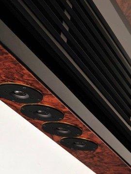 Brodmann Acoustics JB 205b, Special Models