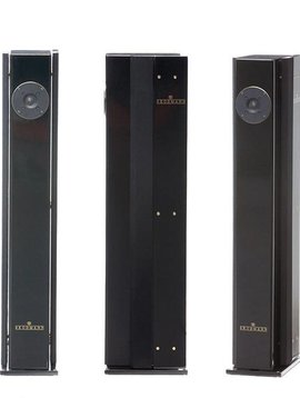 Brodmann Acoustics VC1, Piano Black