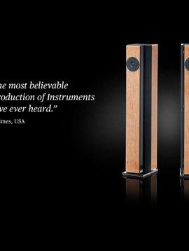 Brodmann Acoustics VC1, Veneer