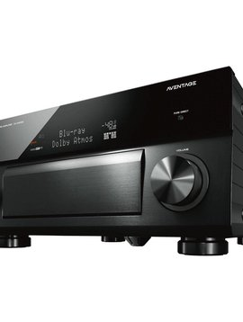 Yamaha CX-A5100 , 11.2 Channel Pre-Amplifier