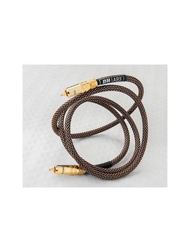 DH Labs Thunder 1.0M Premium Subwoofer Cable