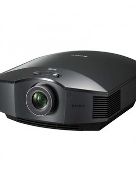 Sony VPLHW45ES 1080P Projector