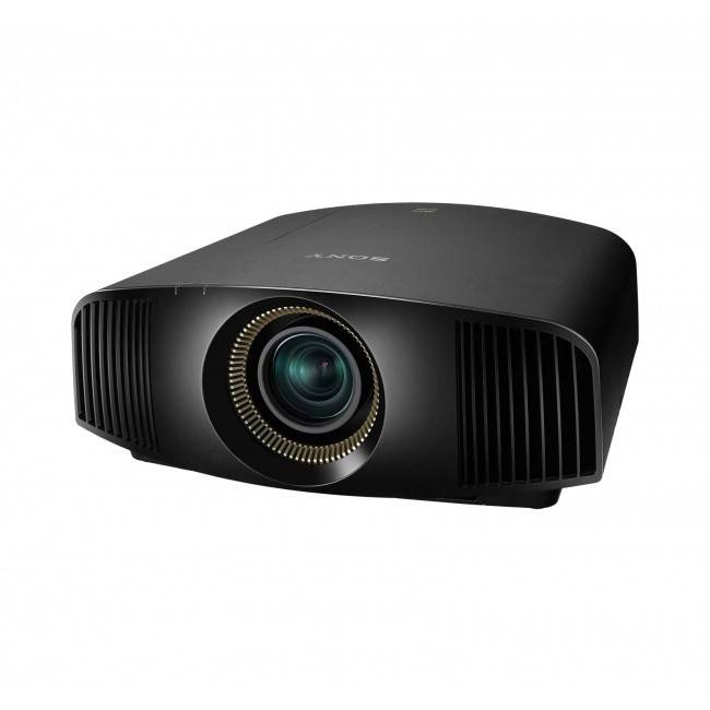 Sony VPL-VW675ES 4K 3D SXRD Projector