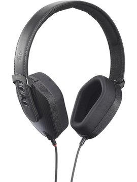 Pryma Headphone, Carbon Notte