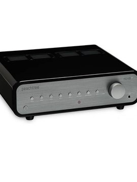 Peachtree Audio Nova150 Piano Black