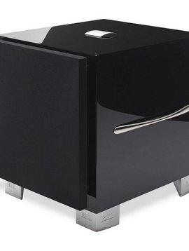 REL Acoustics S/2 Subwoofer, Piano Black Lacquer
