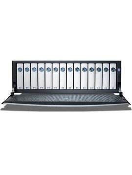 Kaleidescape 3U Server with 14 x 6 TB Disk Cartridges