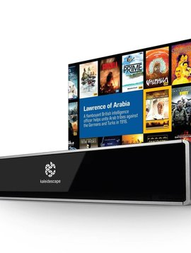 Kaleidescape Strato 4K Ultra HD Movie Player without Storage